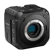Panasonic LUMIX BGH1 Cinema 4K Box Camera - Micro Four Thirds