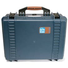 Porta Brace Hard Case w/ Divider Kit PB-2500DK