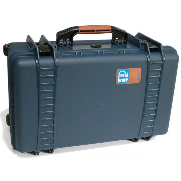 Porta Brace Superlite Vault Hard Case PB-2550E