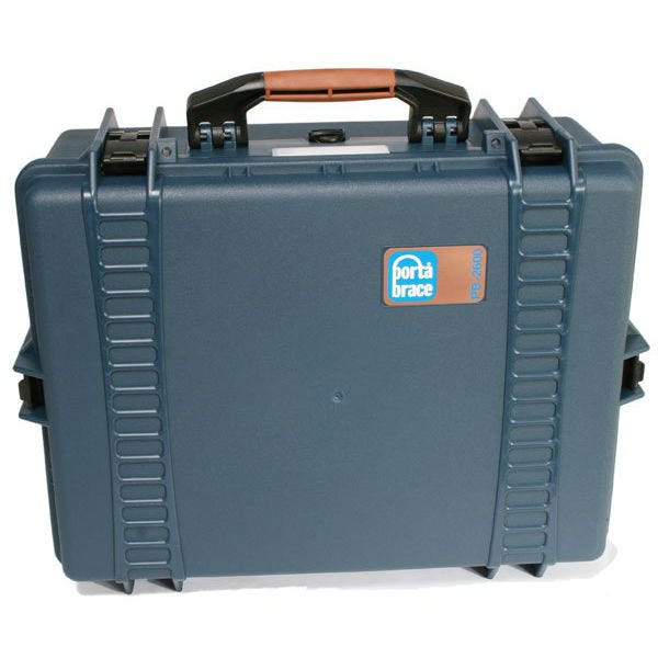 Porta Brace Hard Case w/ Foam Inside PB-2650F