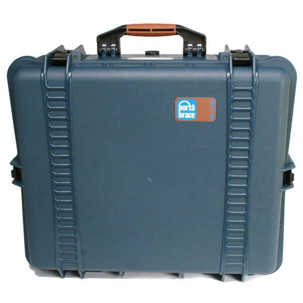 Porta Brace Hard Case w/ Foam Inside PB-2700F