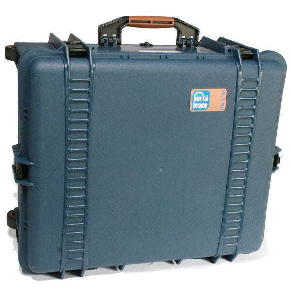 Porta Brace Hard Case w/ Internal Case PB-2750IC
