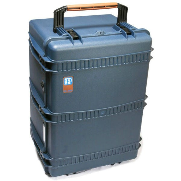 Porta Brace Hard Case w/ Foam Inside (Trunk) PB-2850F
