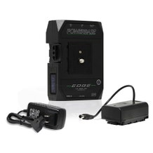 Core SWX Powerbase EDGE V-Mount Battery Kit w/ VBR Cable & D-Tap Charger