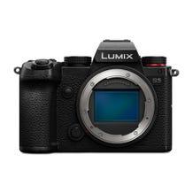 Panasonic Lumix S5 Full Frame Mirrorless Digital Camera