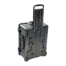 Pelican 1610 Case without Foam - Black