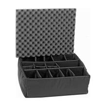 Pelican 1615 Padded Divider Set for Pelican 1610 Series Cases