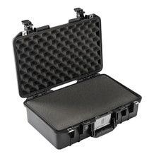 Pelican 1485 Black Air Case - Foam