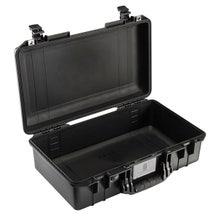 Pelican 1525 Black Air Case - No Foam