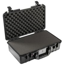 Pelican 1525 Black Air Case - Foam