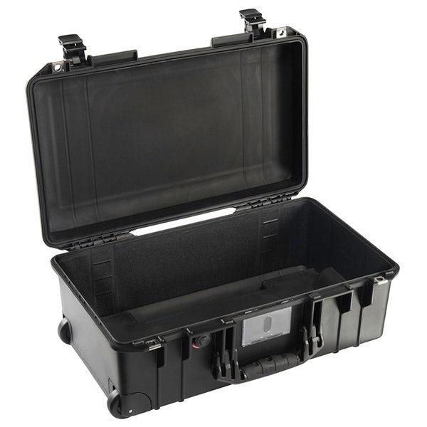 Pelican 1535 Black Air Case - No Foam