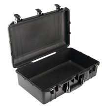 Pelican 1555 Black Air Case - No Foam
