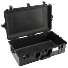Pelican 1605 Black Air Case - No Foam