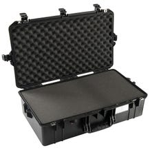 Pelican 1605 Black Air Case - Foam