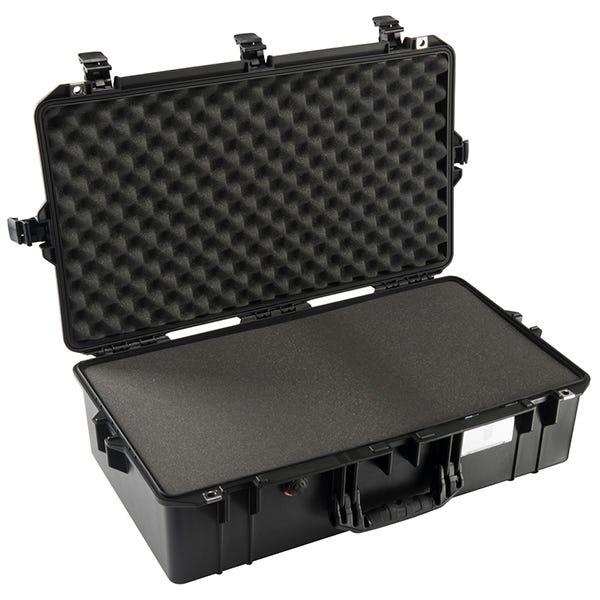 Pelican 1605 Black Air Case - Foam