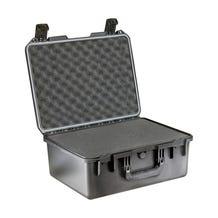 Pelican iM2450 Storm Case with Foam - Black