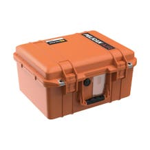 Pelican 1507NF Air Case without Foam (Orange)