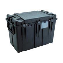 Pelican 0500 Transport Case with Foam - Black