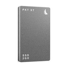 Angelbird 4TB SSD2GO PKT XT USB 3.1 Type-C External SSD