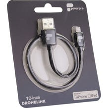 PolarPro DroneLink DJI Remote Lightning Cable
