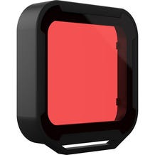 PolarPro Red Aqua Filter for GoPro HERO6 & Hero5 Black