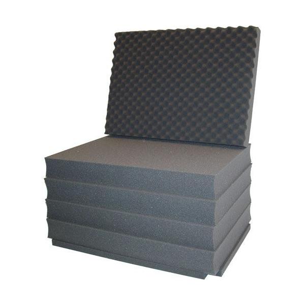 Porta Brace Superlite Case (Replacement Foam) PB-2650FO