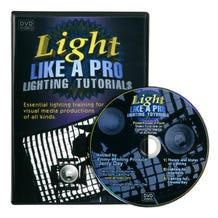 Jerry Day Jerry Day Power House 3 Pack Light Like a Pro 2nd Edition DVD Video