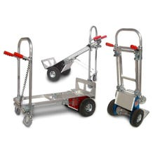 Power Wheel Kit  for Convertible Hand Trucks