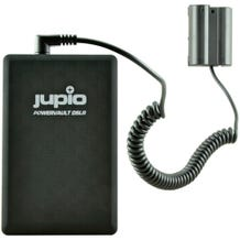 Jupio PowerVault DSLR External Battery Pack for Nikon NE-EL15 (28Wh)