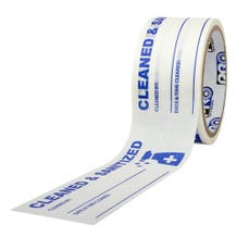 "Pro-Gaff - ProTape 4000 ""Cleaned & Sanitized"" 2"" x 6"" Adhesive Tape"