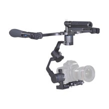 Benro 3XD Pro 3-Axis DSLR Double Handheld Gimbal Stabilizer
