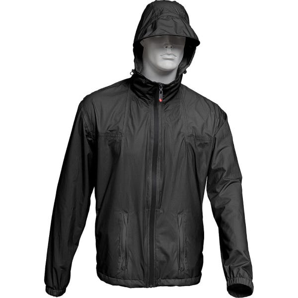 Manfrotto Lino PRO Wind Jacket - Black M
