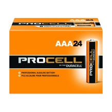 Duracell Procell AAA 24-Pack
