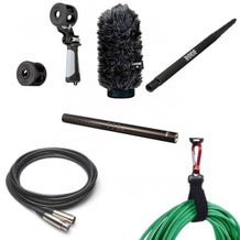 Rode NTG4+ Shotgun Mic PRO Bundle
