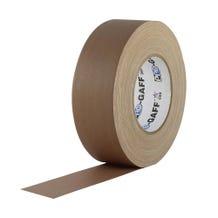 ProTape Pro Gaffer Tape - 2in x 55yds - Tan