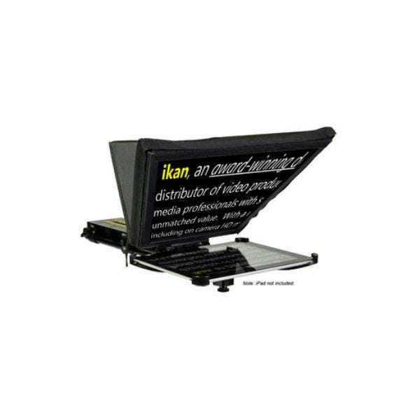 Ikan Elite iPad Teleprompter Kit