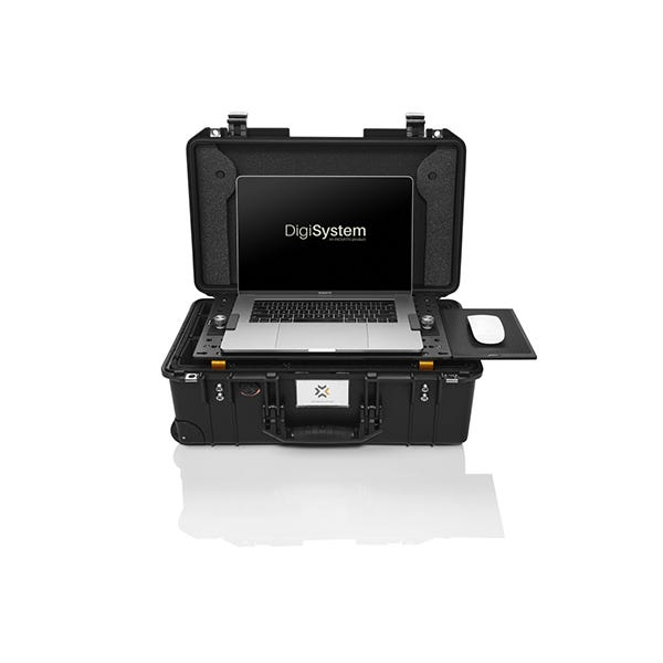 Inovativ 1535 Pro Ultra Kit with DigiShade Pro