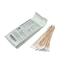"Puritan Cotton Tip 6"" Swabs 100-Pack"