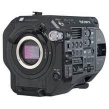 Sony PXW-FS7M2 XDCAM 4K Super 35 Camera System (Body Only)