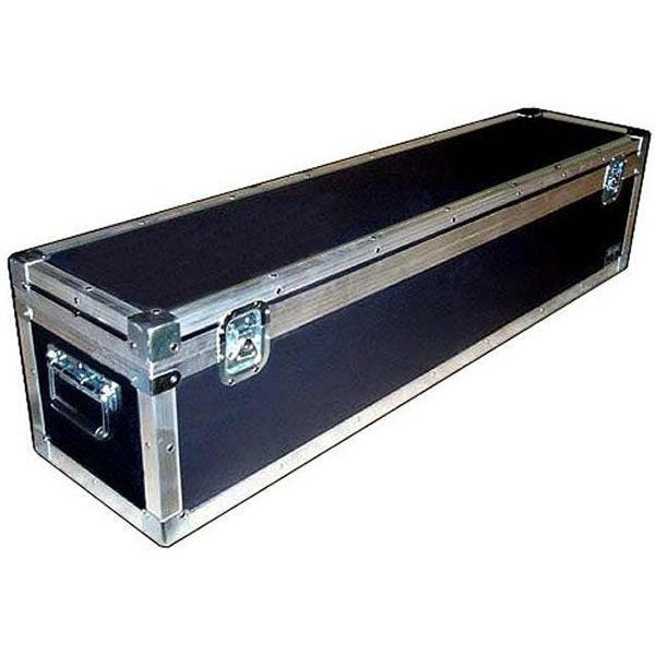 "Quasar Science Q100 2' (24"") Road Case with Wheels"