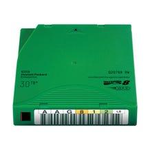 HPE LTO 8 Ultrium Barium Ferrite Data Cartridge
