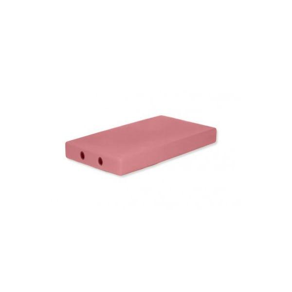 Cherry Box Quarter-Pink