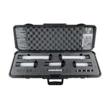 Quasar Science Q-Lion Linear LED Flex 5 Light Kit + Hard Covered Case