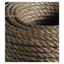 "Manila Rope. 1/2"" x 600'"
