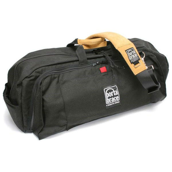 Porta Brace Run Bag - Extra Large (Black) RB-4B