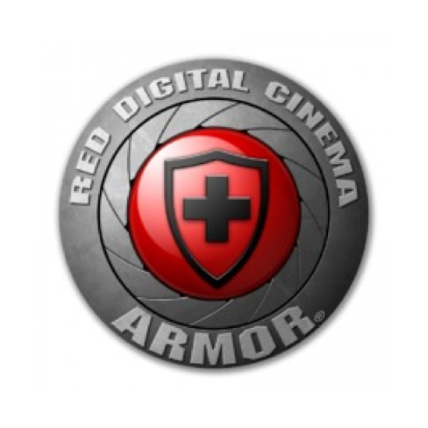RED Armor - WEAPON 6K Magnesium Brain 2-Year Extended Warranty