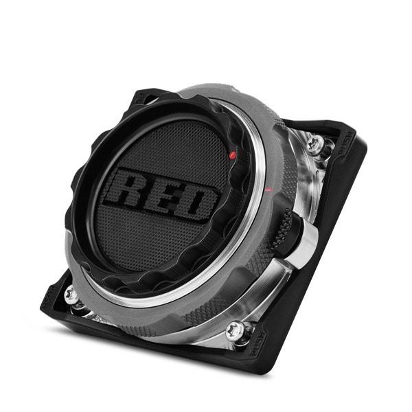RED DSMC Motion S35 Titanium Canon Mount