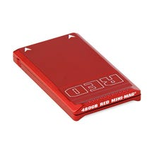 Red Mini Mag, RED Digital Cinema, RED 480 GB