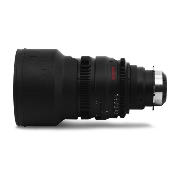 RED PRO PRIMES 300mm Lens