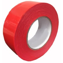 Pro 965 Hi-Tak Double Stick Red Tape 2""
